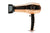 Platform 1900 Nano Lite Pro Hair Dryer: Rose Gold