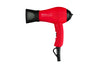 Mini Turbo Red Tourmaline Hair Dryer - side view
