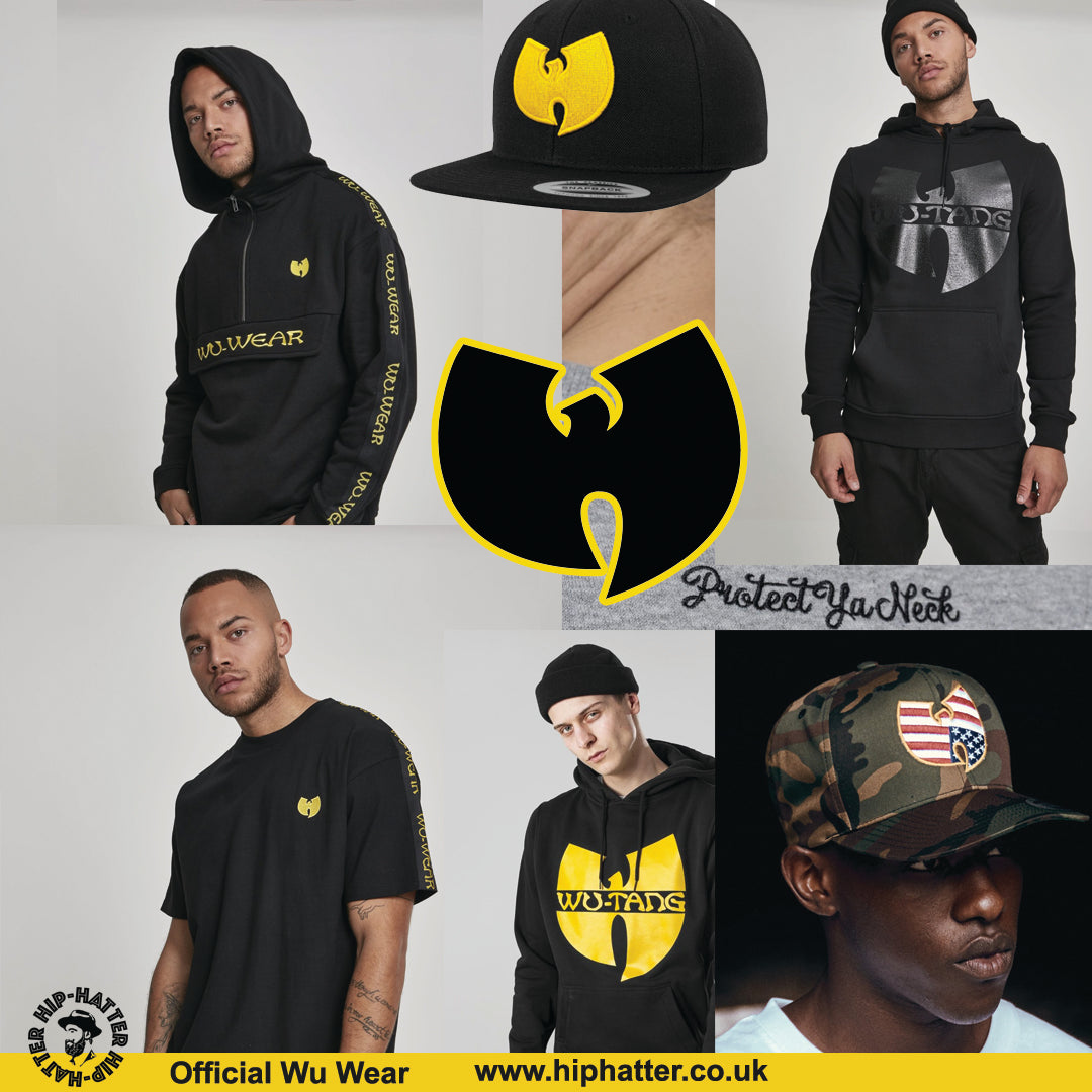 Wu-Tang Wear Clothing