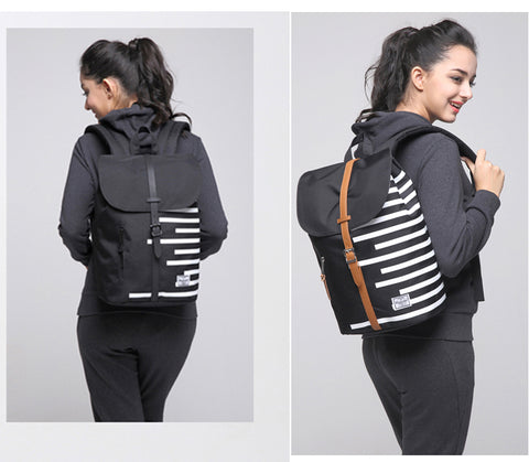 Backpack For Women Stylish - Hiphatter