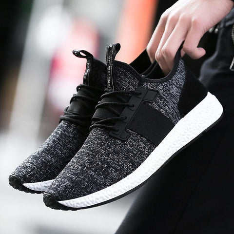 Boost Up & Fly Fashion Running Sneakers - HipHatter