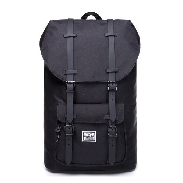 The Cross Country: Laptop Backpack - HipHatter