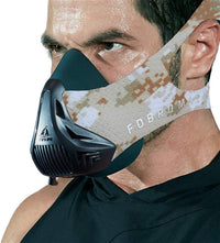 FDBRO Sports Fitness Mask - HipHatter