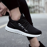 Fly Away Fashion Sneakers - HipHatter
