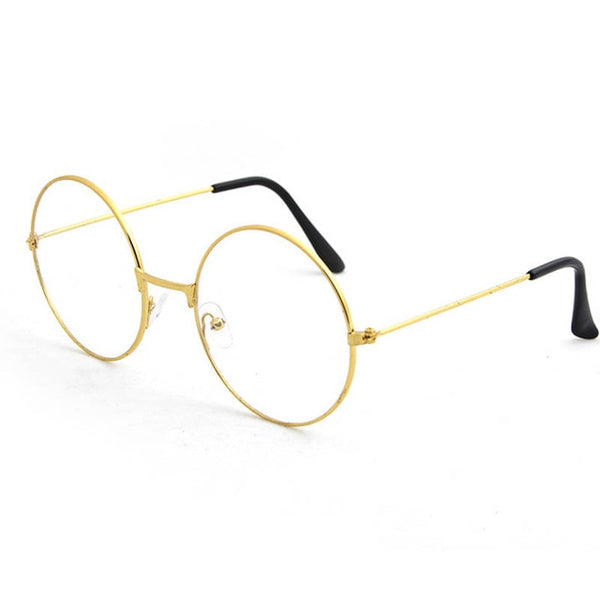 The Spectaculars: Round Glasses Frames - HipHatter