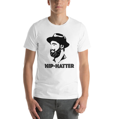 Original HipHatter T-Shirt - HipHatter