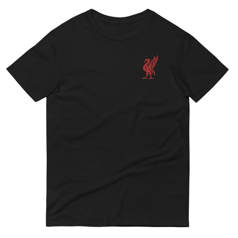Liver Bird Liverpool T-Shirt - HipHatter