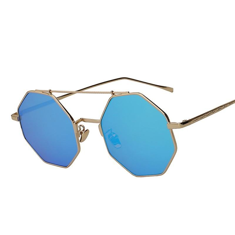 Yodacloud -  - Men's & Women's Sunglasses - Round Sunglasses - Crissado
