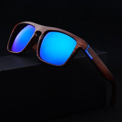 Gutgash -  - Men's Sunglasses - Wayfarers - Crissado