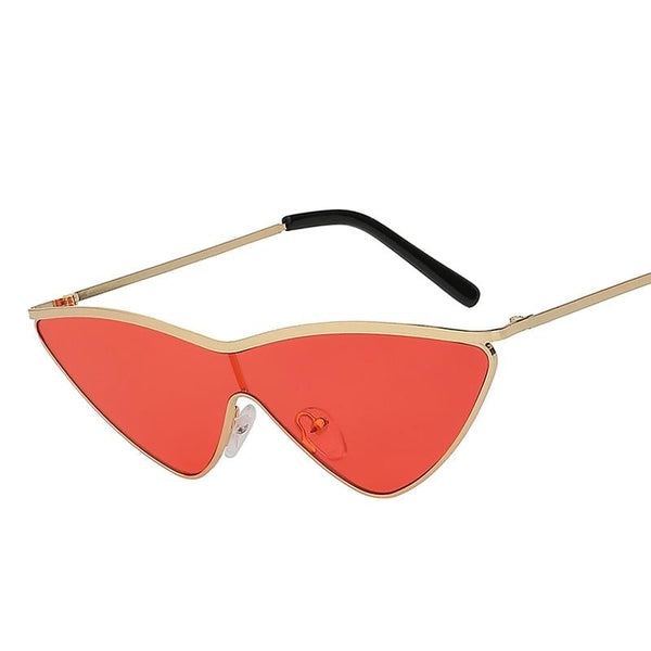 Siopp -  - Women's Sunglasses - Cat Eye Sunglasses - Crissado