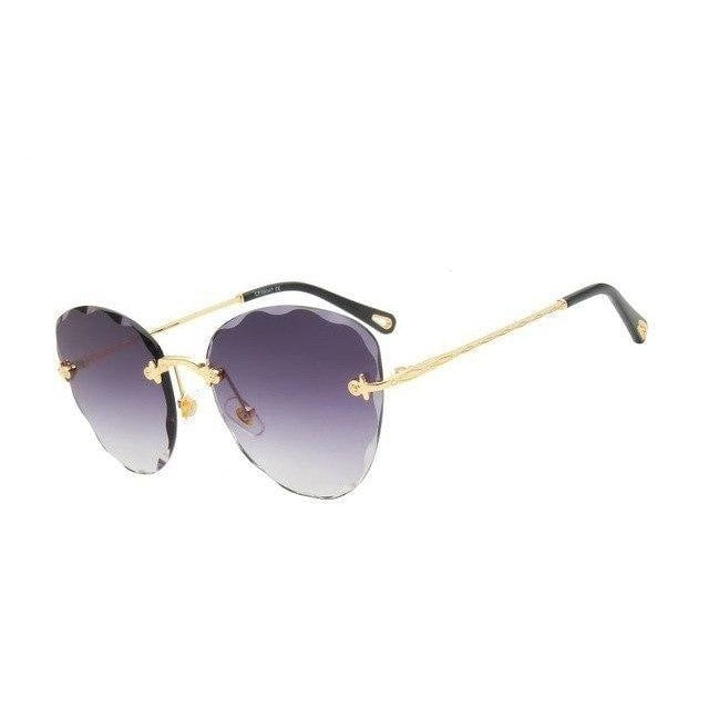 Bocilile-01-Women's Sunglasses-Cat Eye Sunglasses-Lensuit