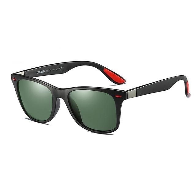 Astrostrain - Sunglasses NO.7 / D4195 - Men's & Women's Sunglasses -  - Crissado