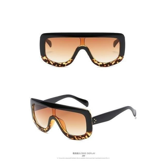 GELLER - colour 2 - Unisex Sunglasses -  - Crissado