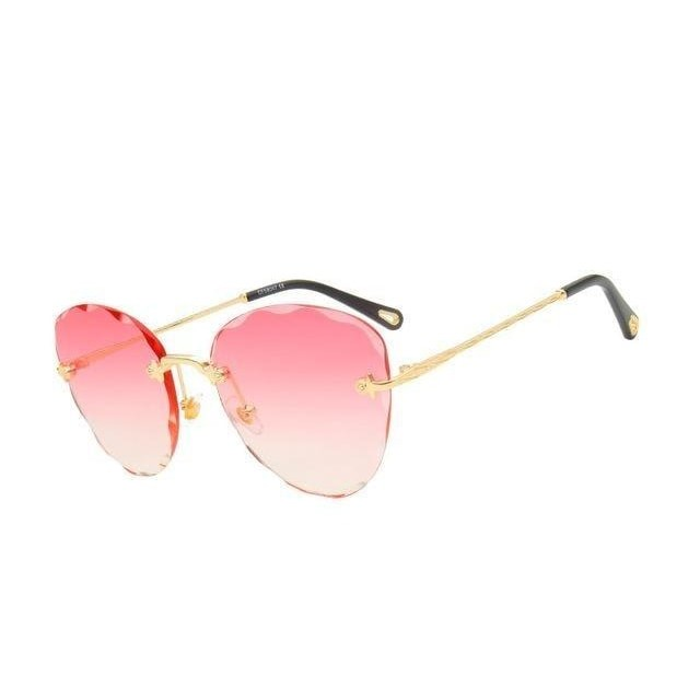 Bocilile-05-Women's Sunglasses-Cat Eye Sunglasses-Lensuit