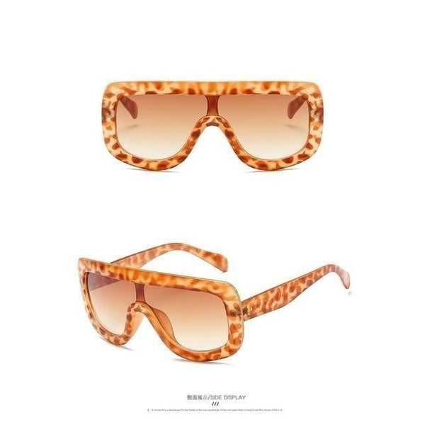 GELLER - colour 3 - Unisex Sunglasses -  - Crissado