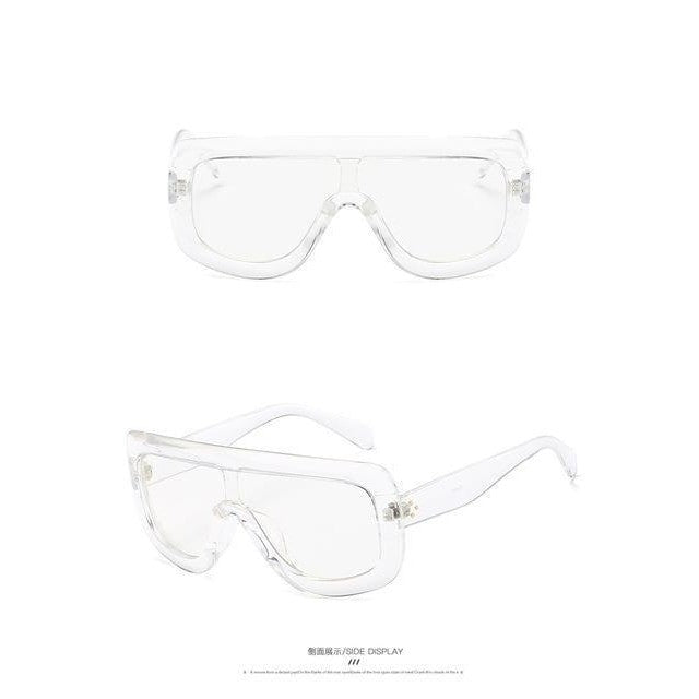 GELLER - colour 9 - Unisex Sunglasses -  - Crissado
