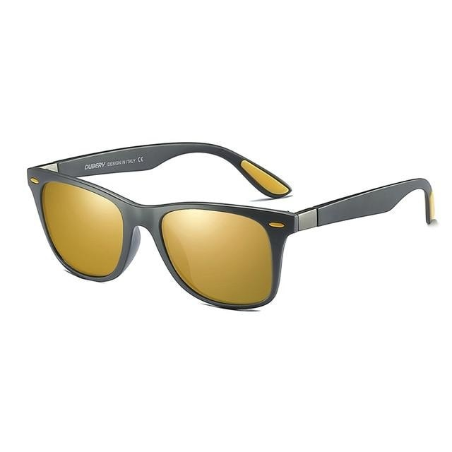 Astrostrain - Sunglasses NO.4 / D4195 - Men's & Women's Sunglasses -  - Crissado