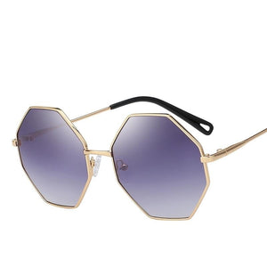 Burder--Men's & Women's Sunglasses-Round Sunglasses-Lensuit