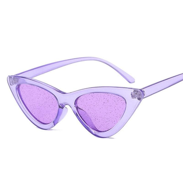 Voov -  - Women's Sunglasses - Cat Eye Sunglasses - Crissado