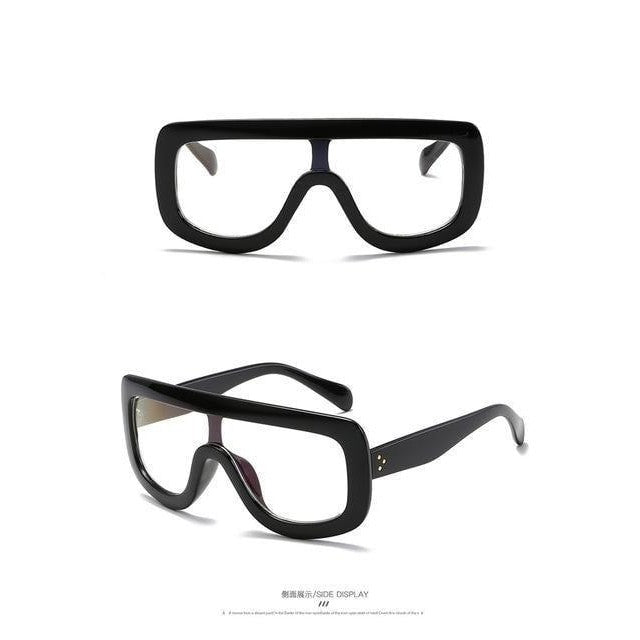 GELLER - colour 8 - Unisex Sunglasses -  - Crissado