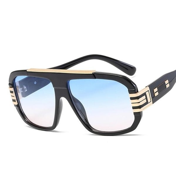 Sassee -  - Men's Sunglasses - Vintage Sunglasses - Crissado