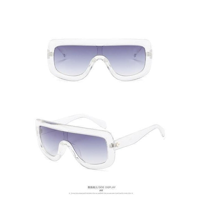 GELLER - colour 7 - Unisex Sunglasses -  - Crissado