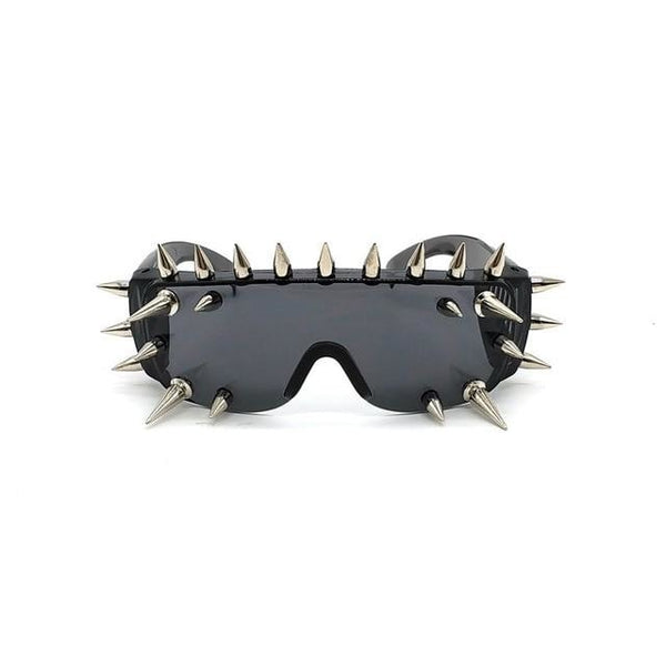 Forge -  - Men's & Women's Sunglasses - Steampunk Sunglasses - Crissado