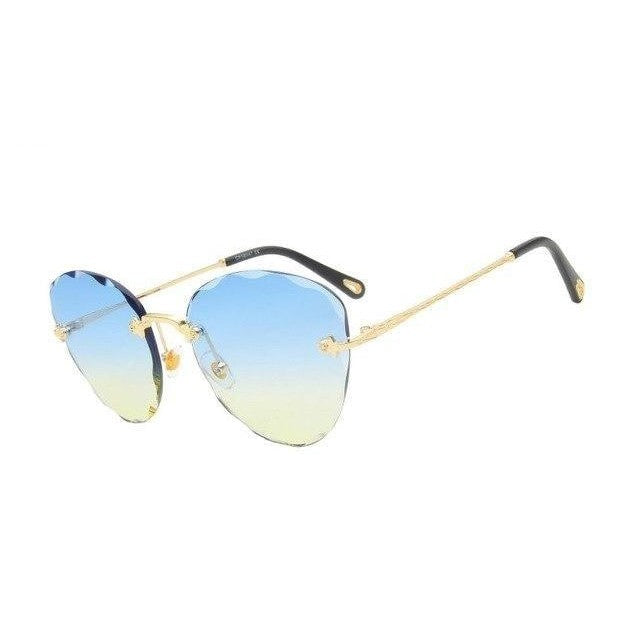 Bocilile-07-Women's Sunglasses-Cat Eye Sunglasses-Lensuit
