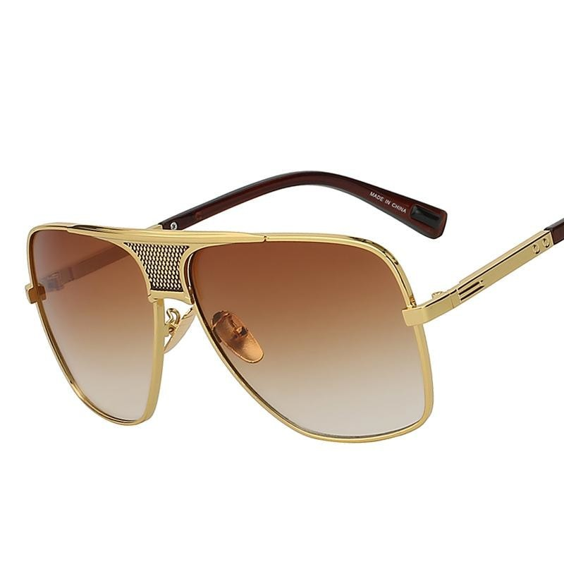 Shorogyt -  - Men's Sunglasses - Vintage Sunglasses - Crissado