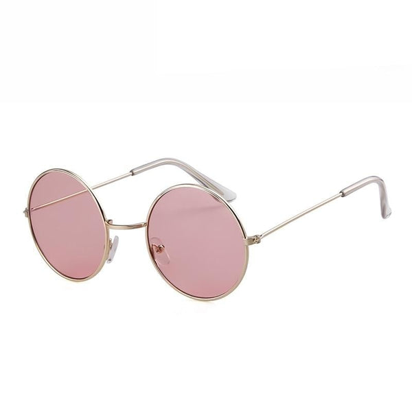 Dubois -  - Men's & Women's Sunglasses - Round Sunglasses - Crissado