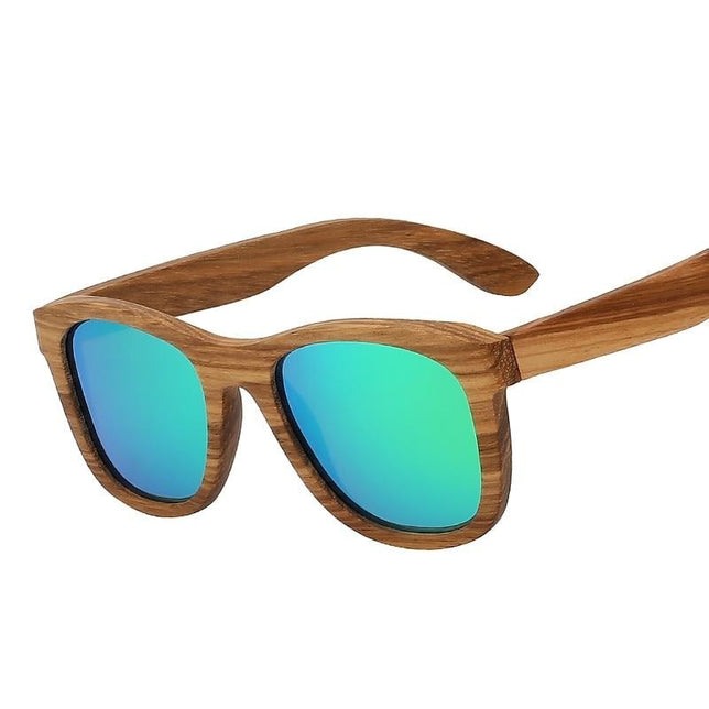 Bistup--Men's Sunglasses-Wayfarers-Lensuit