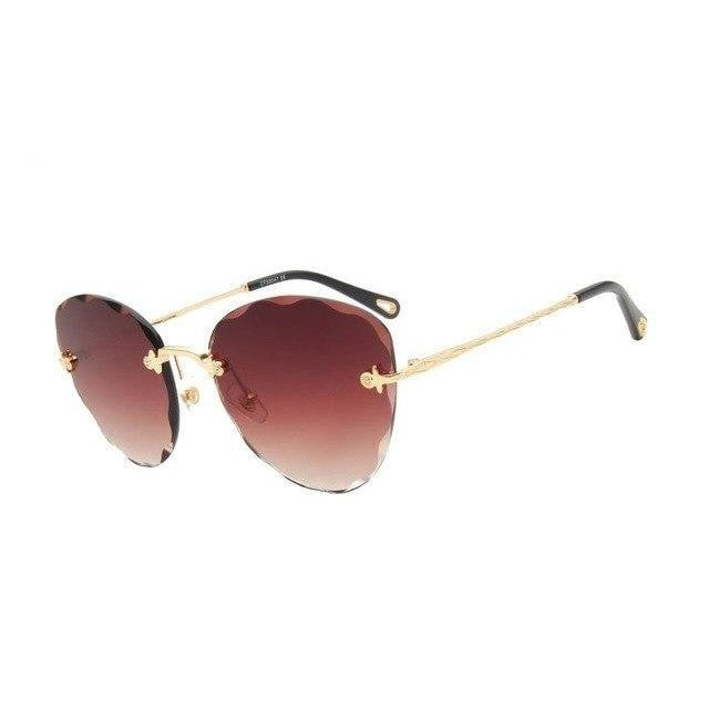Bocilile-02-Women's Sunglasses-Cat Eye Sunglasses-Lensuit