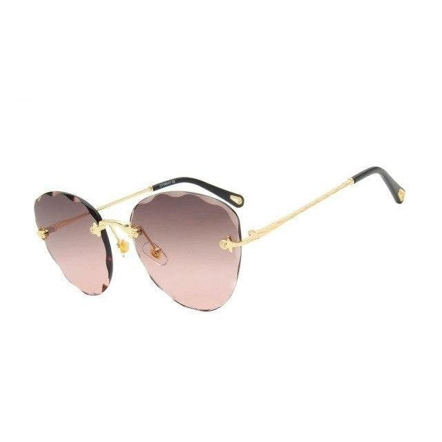 Bocilile-03-Women's Sunglasses-Cat Eye Sunglasses-Lensuit