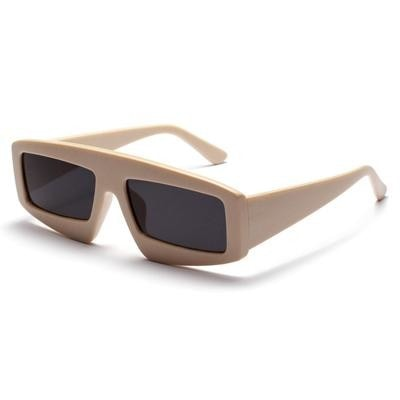 Amelie - Beige / picture color - Women's Sunglasses -  - Crissado
