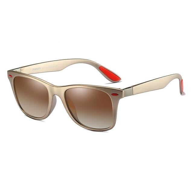 Astrostrain - Sunglasses NO.6 / D4195 - Men's & Women's Sunglasses -  - Crissado