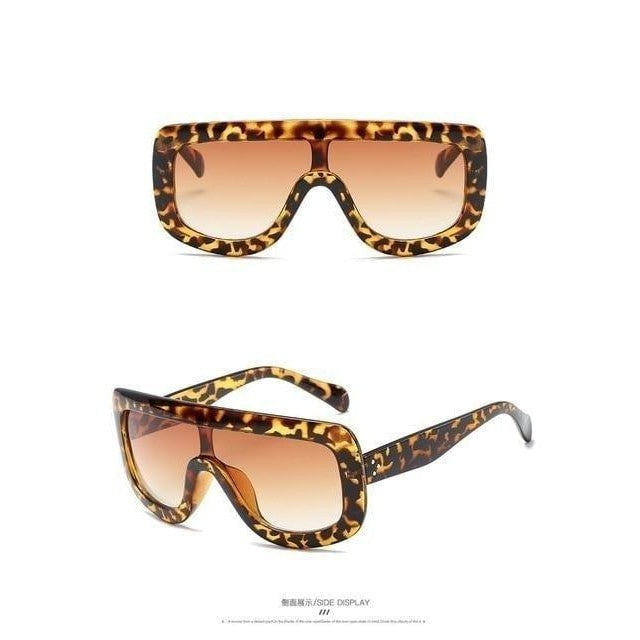 GELLER - colour 4 - Unisex Sunglasses -  - Crissado
