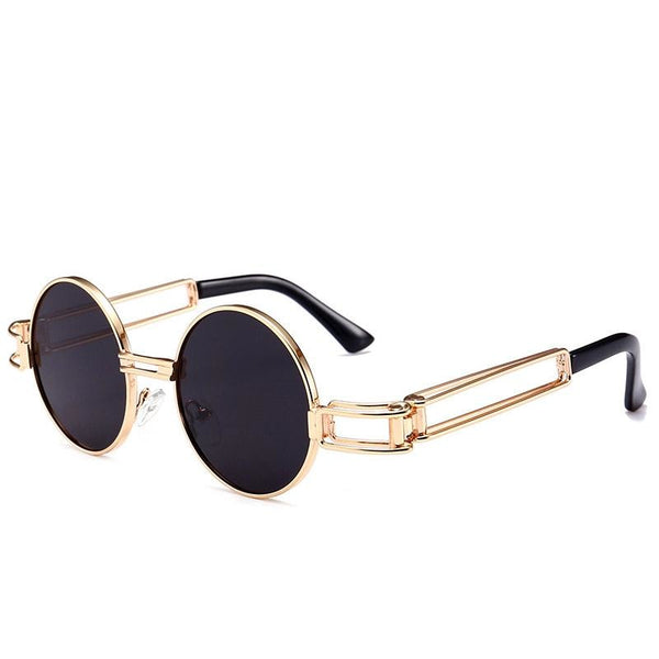 Reiltas -  - Women's Sunglasses - Steampunk Sunglasses - Crissado