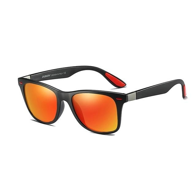 Astrostrain - Sunglasses NO.1 / D4195 - Men's & Women's Sunglasses -  - Crissado