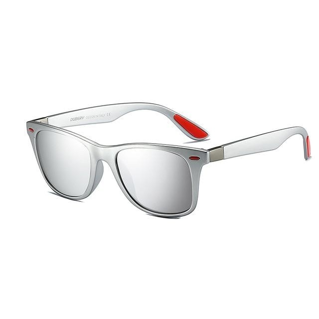 Astrostrain - Sunglasses NO.8 / D4195 - Men's & Women's Sunglasses -  - Crissado