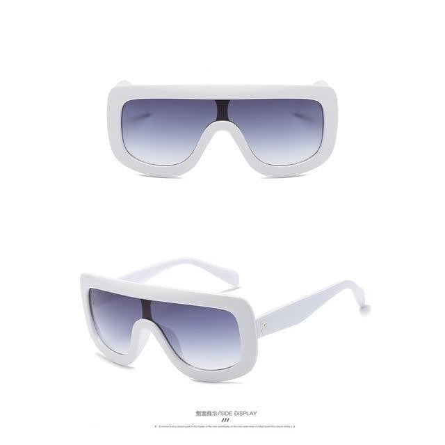GELLER - colour 6 - Unisex Sunglasses -  - Crissado