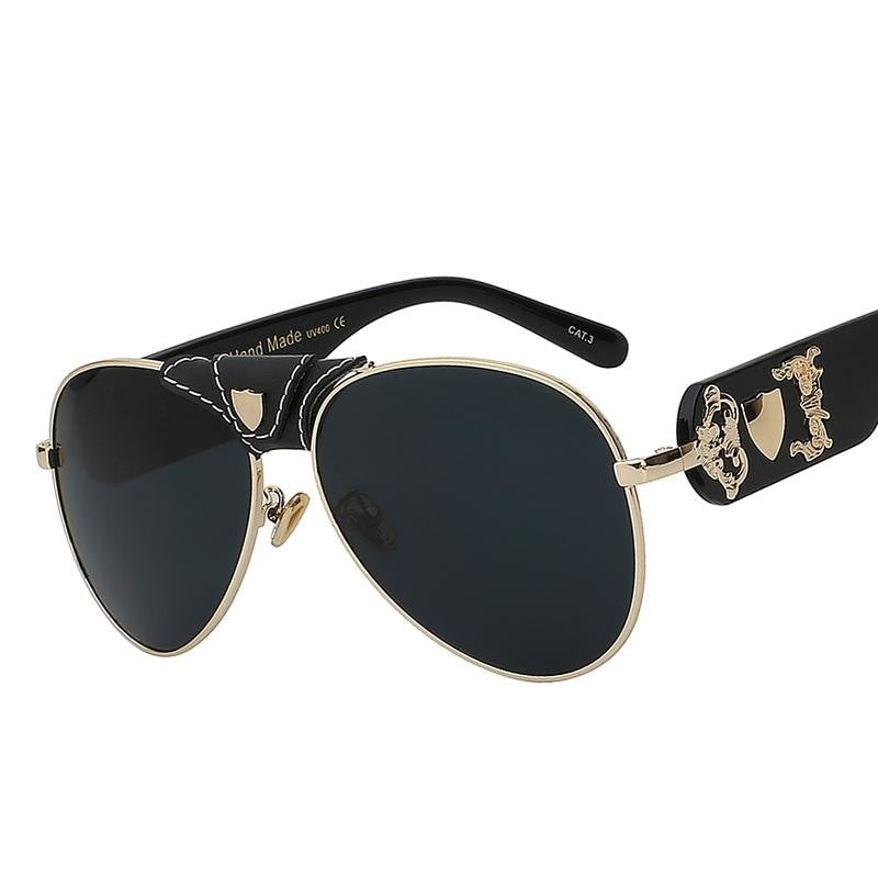 JACQUES -  - Men's & Women's Sunglasses - Vintage Sunglasses - Crissado
