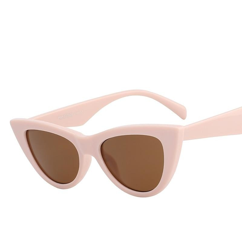 Sinpad -  - Women's Sunglasses - Cat Eye Sunglasses - Crissado