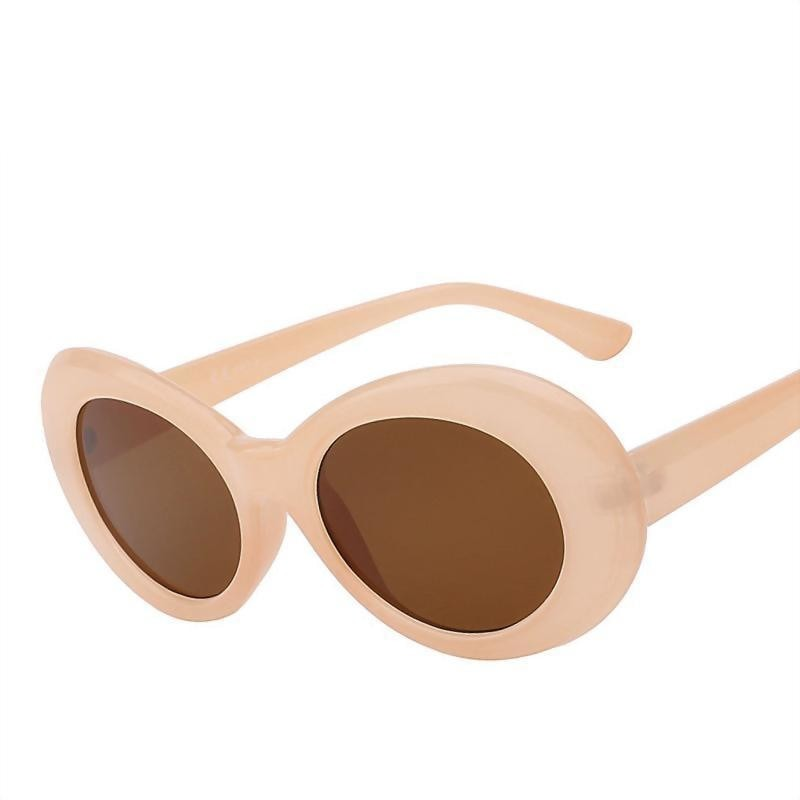 Yodacloud -  - Women's Sunglasses - Round Sunglasses - Crissado