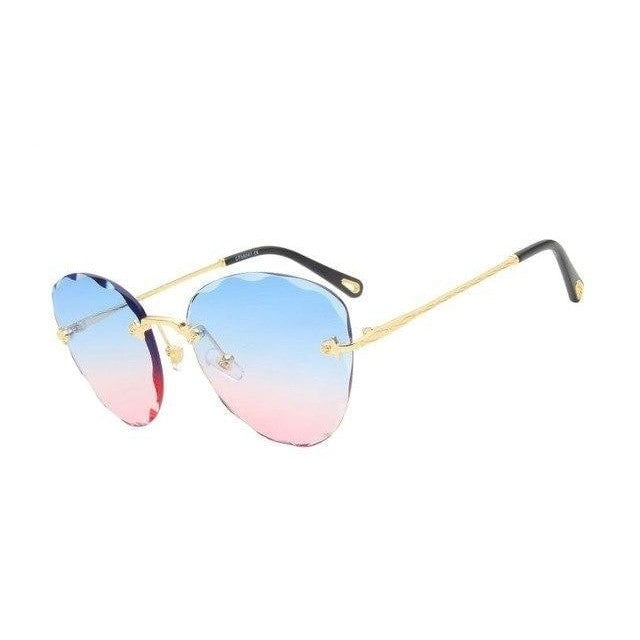 Bocilile-08-Women's Sunglasses-Cat Eye Sunglasses-Lensuit