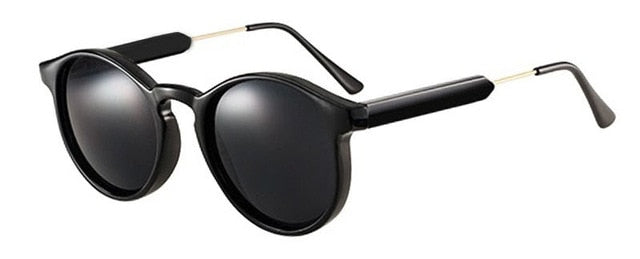 Boaconic-Black-Men's & Women's Sunglasses-Wayfarers-Lensuit
