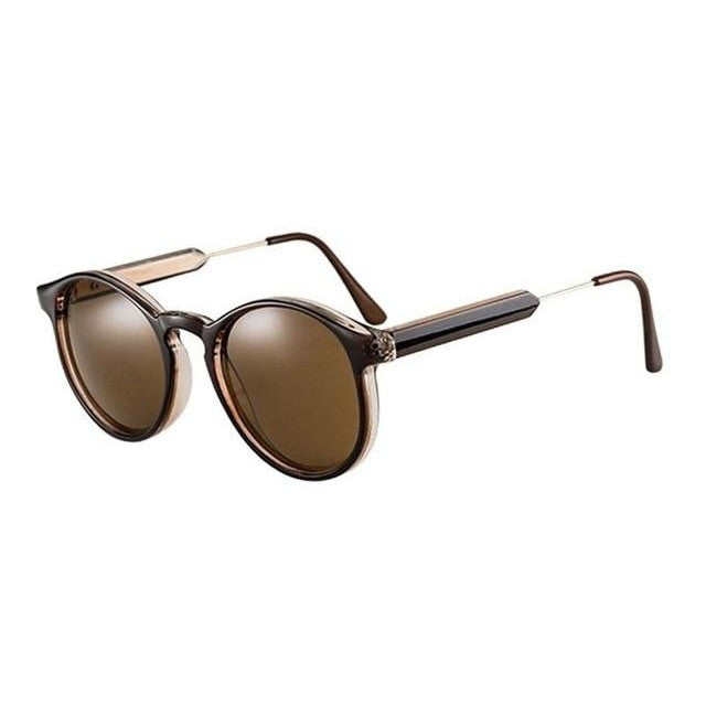 Boaconic-Tea-Men's & Women's Sunglasses-Wayfarers-Lensuit