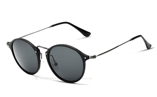 Xenozed - Black - Men's Sunglasses - Celebrity Sunglasses - Crissado