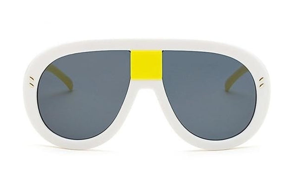 Sophile - 02 - Men's & Women's Sunglasses -  - Crissado