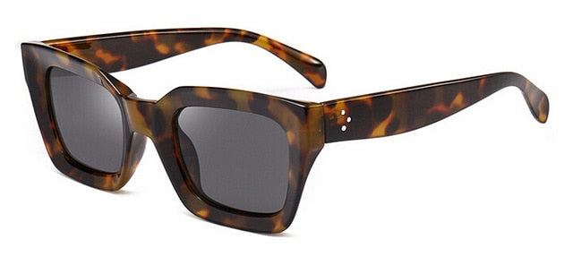 Grace Sunglasses-Amber-Women's Sunglasses--Lensuit