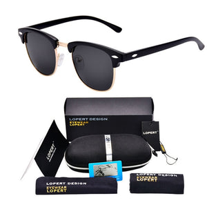 BUMBLEBEE--Men's & Women's Sunglasses-Wayfarers-Lensuit